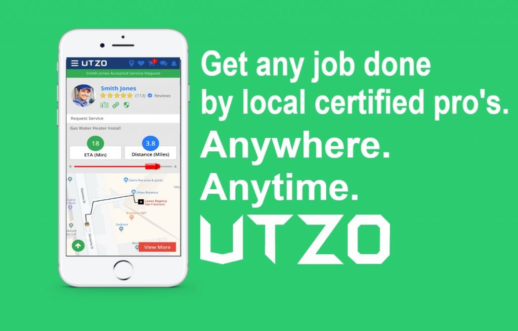 You're going to need UTZO some day