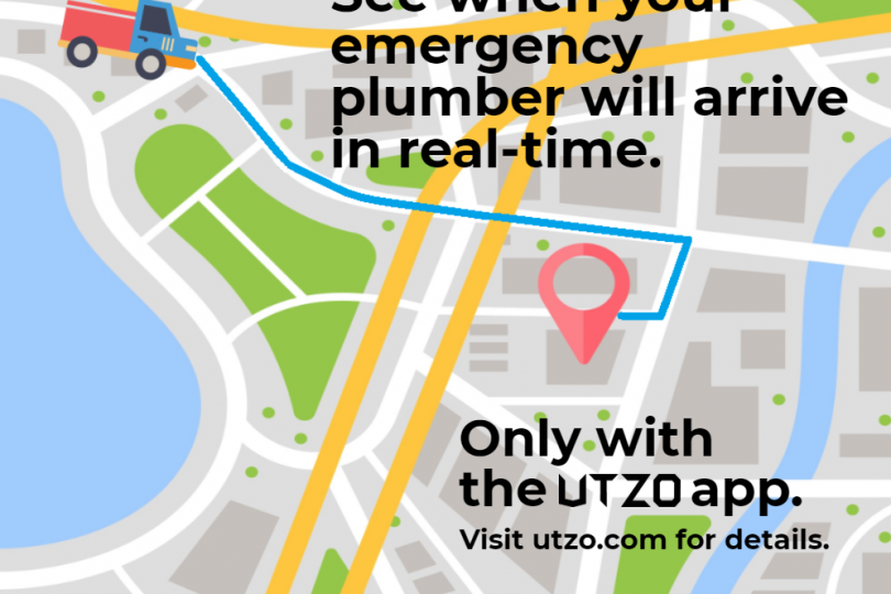 UTZO Is the best plumbing solution available now